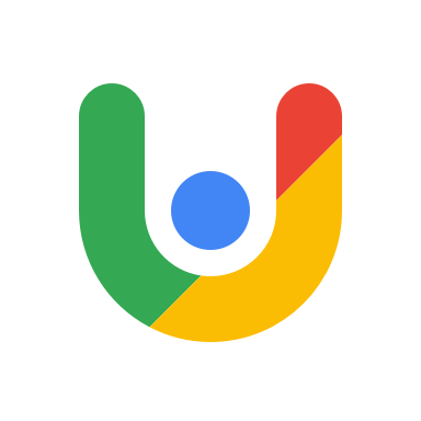 Chrome UX Report Logo