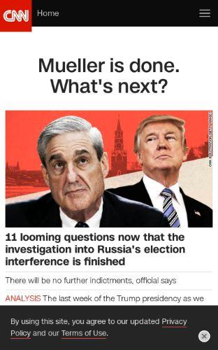 CNN preview