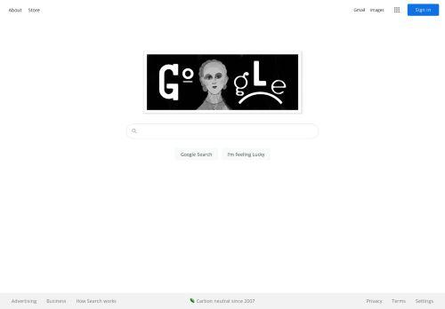 Google Search Desktop preview